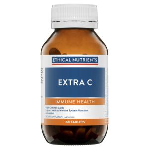 Ethical Nutrients IMMUZORB Extra C 60 Tablets