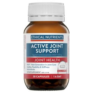 Ethical Nutrients FLEXIZORB Active Joint Support 30 Capsules
