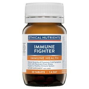 Ethical Nutrients IMMUZORB Immune Fighter 30 Tablets